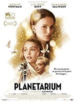 Planetarium(2017)