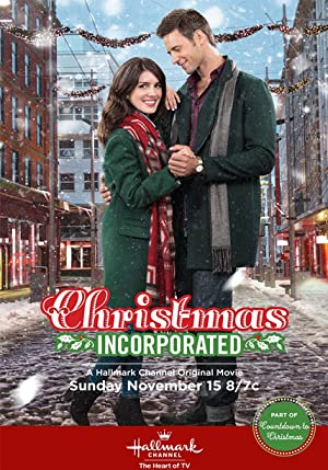 Christmas Incorporated (2015)