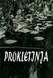 Prokletinja Poster