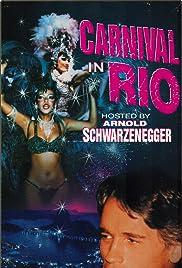 Carnival in Rio Poster