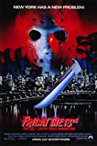 Image of Friday the 13th Part VIII: Jason Takes Manhattan