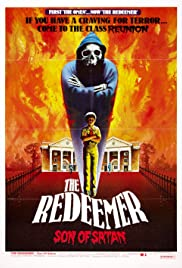 The Redeemer: Son of Satan! (1978) Poster - Movie Forum, Cast, Reviews