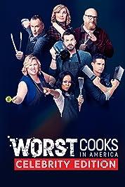 Worst Cooks in America - Season 15 (2019) poster