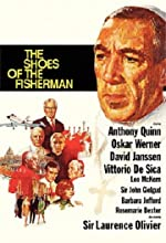 The Shoes of the Fisherman(1968)