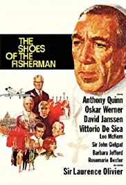 The Shoes of the Fisherman(1968) Poster - Movie Forum, Cast, Reviews