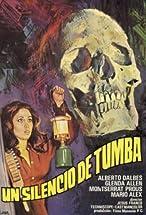 Primary image for Un silencio de tumba