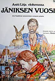 Jäniksen vuosi (1977) Poster - Movie Forum, Cast, Reviews
