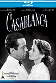 Casablanca: An Unlikely Classic Poster
