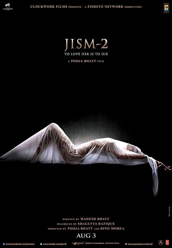 Jism 2 film erotic fara subtitra in romana HD