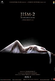 Jism 2 (2012) Poster - Movie Forum, Cast, Reviews