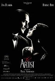 The Artist(2011) Poster - Movie Forum, Cast, Reviews