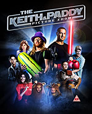 The Keith and Paddy Picture Show Season 2 Episode 1
