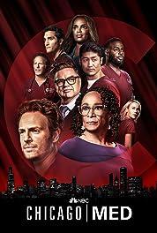 Chicago Med - Season 7 (2021) poster