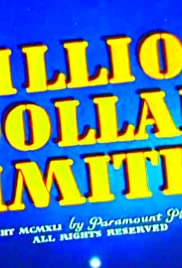 Billion Dollar Limited (1942) Poster - Movie Forum, Cast, Reviews