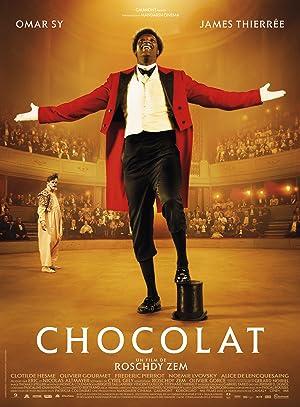 Chocolat - 2016