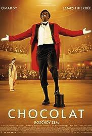 Señor Chocolate Película Completa HD 720p [MEGA] [LATINO]
