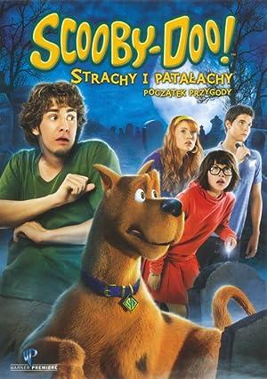 Scooby-Doo: Comienza el Misterio -