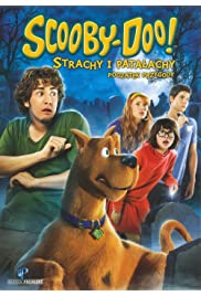 Watch Movie Scooby-Doo! The Mystery Begins (2009)