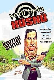 Yedi Bela Hüsnü Poster