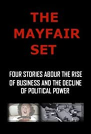 The Mayfair Set Poster - TV Show Forum, Cast, Reviews