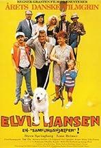 Elvis Hansen, en samfundshjælper