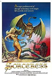 Sorceress(1982) Poster - Movie Forum, Cast, Reviews