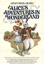 Primary image for Alice's Adventures in Wonderland
