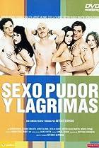 Image of Sexo, pudor y lágrimas