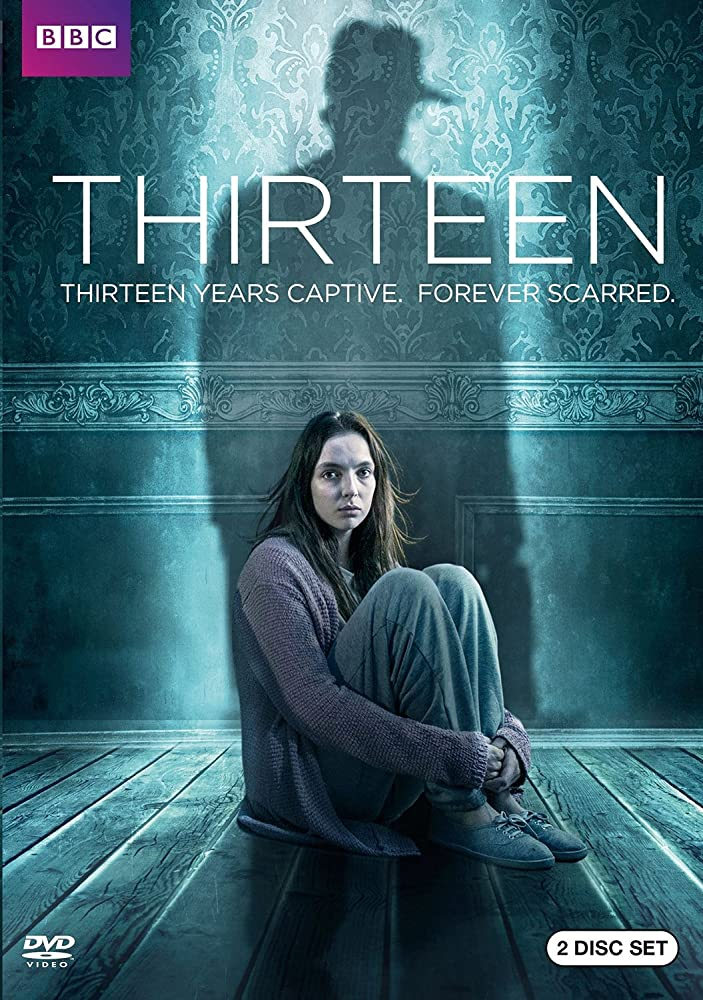 Image result for bbc thirteen