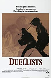 The Duellists (1977)