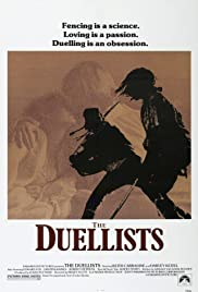 The Duellists (1977) Poster - Movie Forum, Cast, Reviews