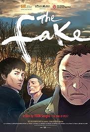 The Fake(2013) Poster - Movie Forum, Cast, Reviews