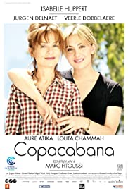 Copacabana (2010) Poster - Movie Forum, Cast, Reviews