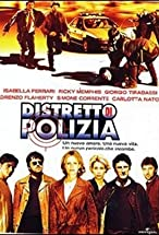 Primary image for Distretto di polizia