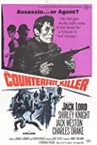 Image of The Counterfeit Killer