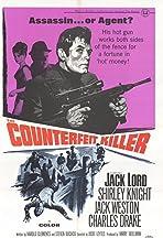The Counterfeit Killer