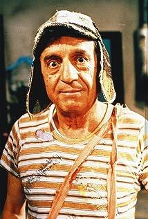 Roberto Gómez Bolaños Picture