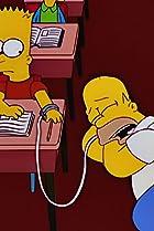 Image of The Simpsons: The Parent Rap