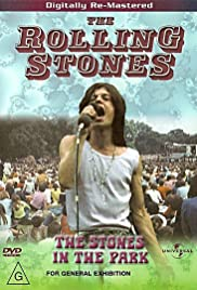 The Stones in the Park (1969) Poster - Movie Forum, Cast, Reviews