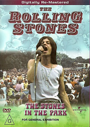 image The Stones in the Park Watch Full Movie Free Online