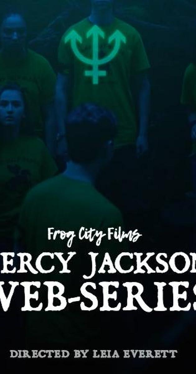 percy jackson tv mini series 2017 external sites imdb. Black Bedroom Furniture Sets. Home Design Ideas