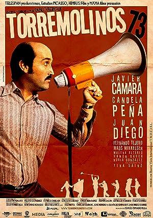 Torremolinos 73 poster