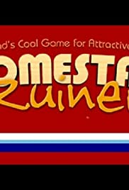 Strong Bad's Cool Game for Attractive People Episode 1: Homestar Ruiner Poster