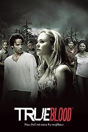 True Blood - Season 2 poster