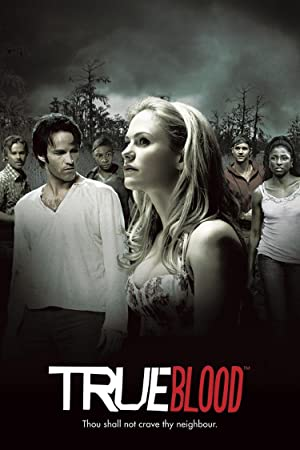 Picture of True Blood