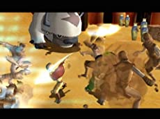 Avatar: The Last Airbender - The Burning Earth (VG)
