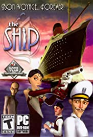 The Ship Poster