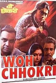 Woh Chokri Poster