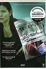 Irene Huss - Tatuerad torso Poster