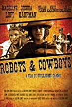 Primary image for Robots & Cowboys